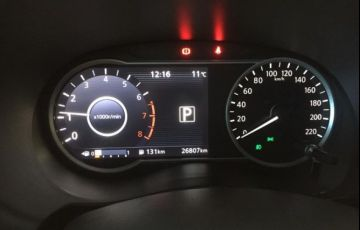 Nissan Kicks SV Xtronic CVT 1.6 16V FLex - Foto #6