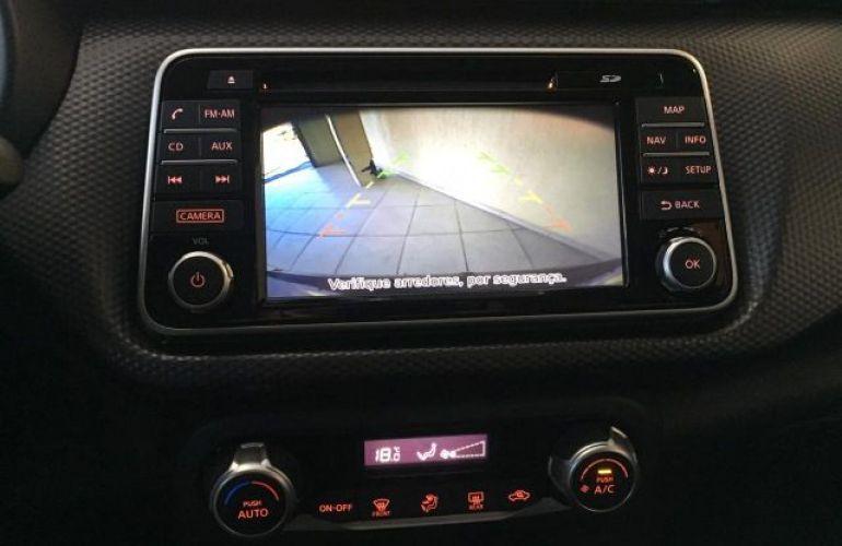 Nissan Kicks SV Xtronic CVT 1.6 16V FLex - Foto #7