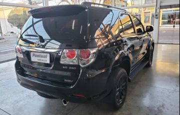 Toyota Hilux SW4 SRV 3.0 4X4(5 lugares) - Foto #6