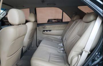Toyota Hilux SW4 SRV 3.0 4X4(5 lugares) - Foto #8