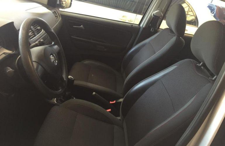 Volkswagen Fox Prime 1.6 8V (flex) 4p - Foto #8