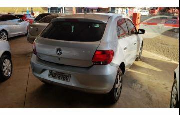 Volkswagen Voyage 1.6 VHT (Flex) - Foto #4