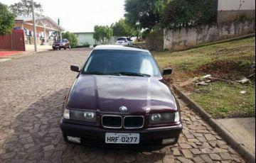 BMW 325ia Cabriolet 2.5 24V - Foto #5