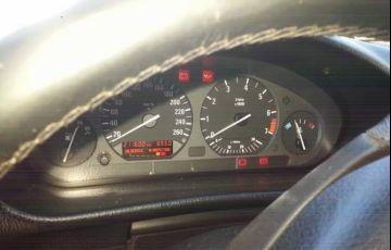 BMW 325ia Cabriolet 2.5 24V - Foto #7