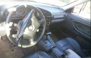 BMW 325ia Cabriolet 2.5 24V - Foto #10