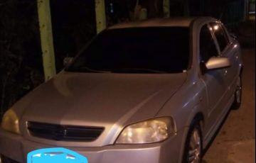 Chevrolet Astra Hatch Elegance 2.0 (Flex) - Foto #7