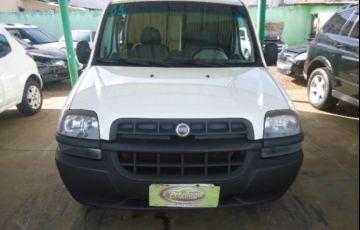 Fiat Doblò Cargo 1.8 8V