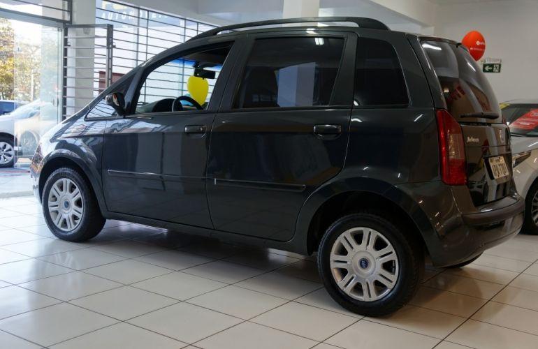 Fiat Idea ELX 1.4 (Flex) - Foto #4