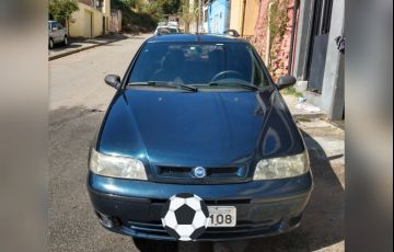 Fiat Palio Weekend ELX 1.0 16V Fire - Foto #2