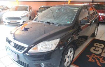 Ford Focus Hatch GLX 2.0 16V (Flex)