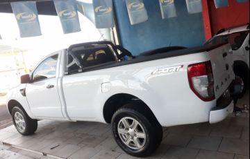 Ford Ranger 2.5 CS XLS 4x2 (Flex) - Foto #2