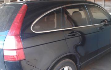 Honda CR-V EXL 2.0 16V (aut)