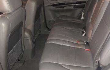 Hyundai Tucson GLS 2.0L 16v (Flex) (Aut) - Foto #4
