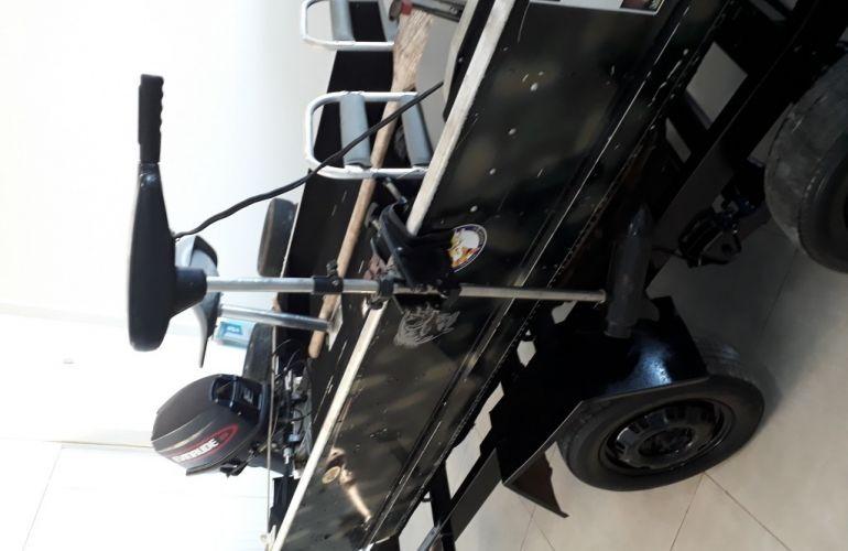 TAC Stark 2.3 TDi AWD - Foto #7