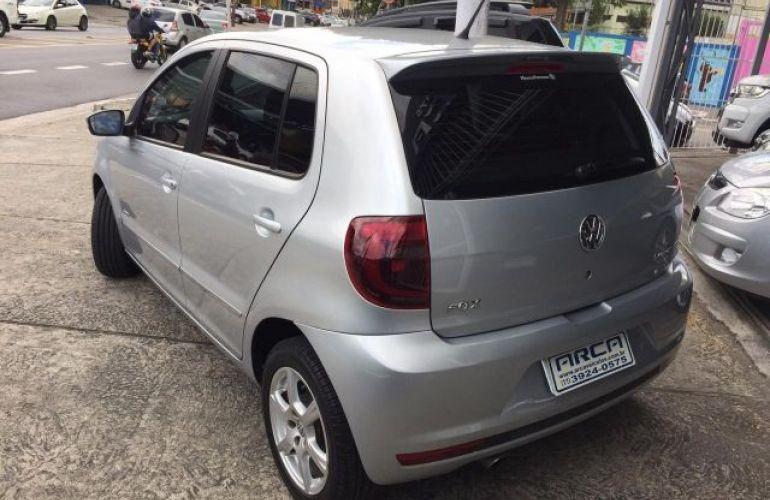 Volkswagen Fox Prime I-Motion 1.6 Mi 8V Total Flex - Foto #3