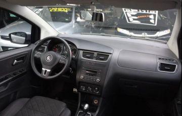 Volkswagen Fox Prime I-Motion 1.6 Mi 8V Total Flex - Foto #8