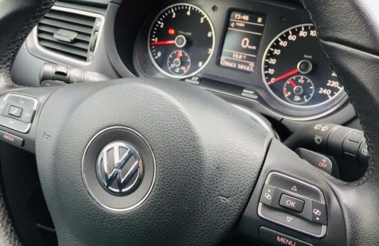 Volkswagen Fox Prime I-Motion 1.6 Mi 8V Total Flex - Foto #9