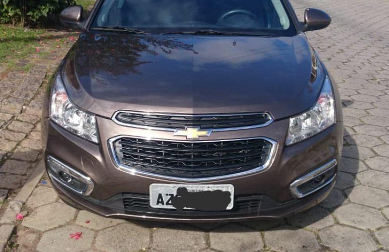 Chevrolet Cruze LT 1.8 16V Ecotec (Aut)(Flex) - Foto #6