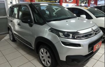 Citroën Aircross 1.5 8V Start (Flex)