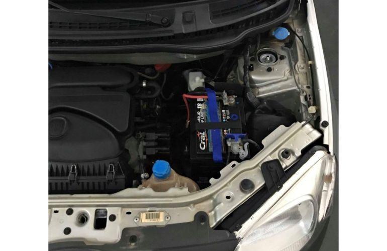 Chevrolet S10 2.5 ECOTEC SIDI LTZ (Cabine Dupla) - Foto #7