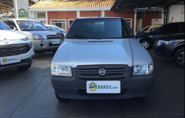 Fiat Uno Mille Fire Economy Way 1.0 (Flex) 4p