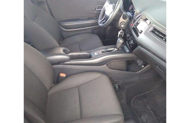 Honda HR-V EX CVT 1.8 I-VTEC FlexOne - Foto #6