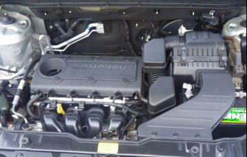 Kia Sorento EX 2.4 16V (aut)(S.357) (7lug)