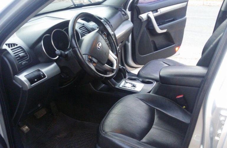 Kia Sorento EX 2.4 16V (aut)(S.357) (7lug) - Foto #5