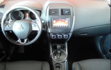 Mitsubishi ASX HPE 2WD - Foto #7