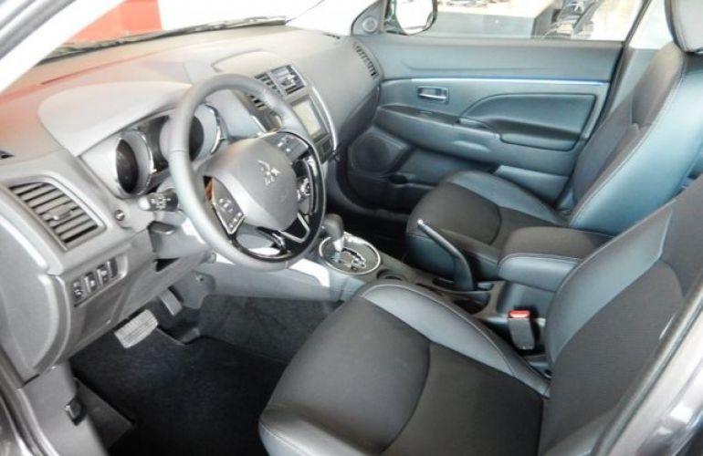 Mitsubishi ASX HPE 2WD - Foto #8