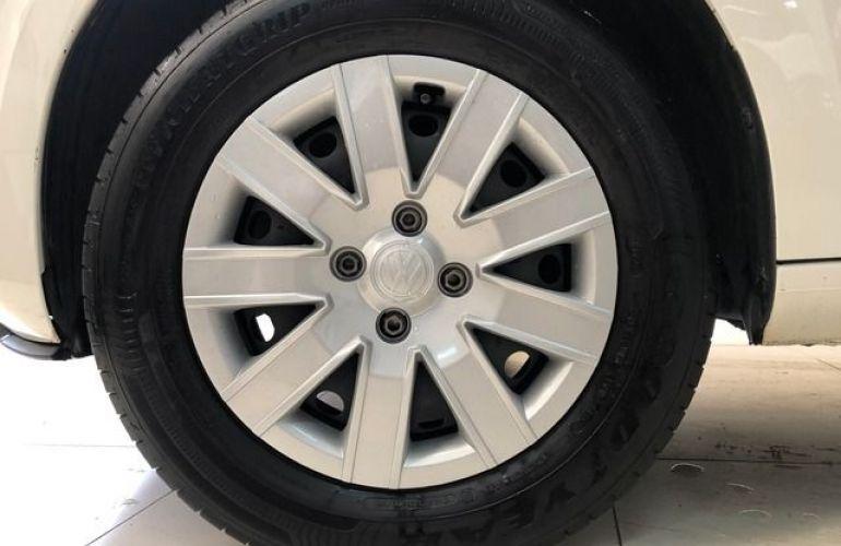 Volkswagen up! Take 1.0l MPI Total Flex - Foto #9