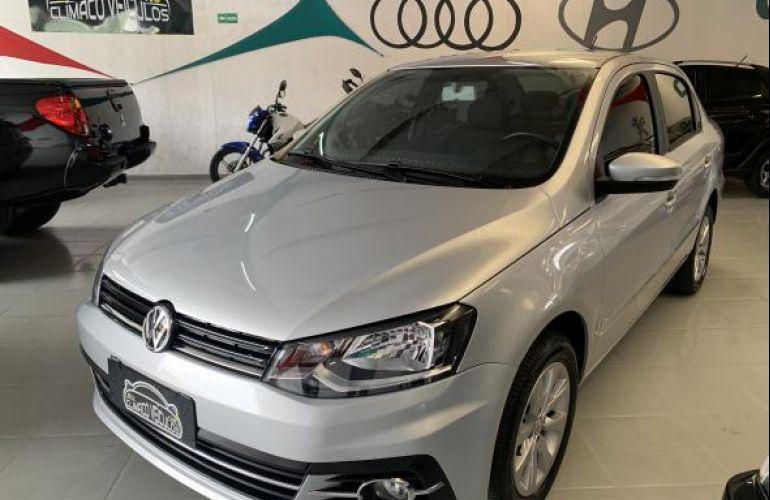 Volkswagen Voyage 1.6 MSI Highline I-Motion (Flex) - Foto #1