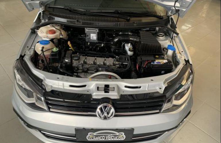 Volkswagen Voyage 1.6 MSI Highline I-Motion (Flex) - Foto #5
