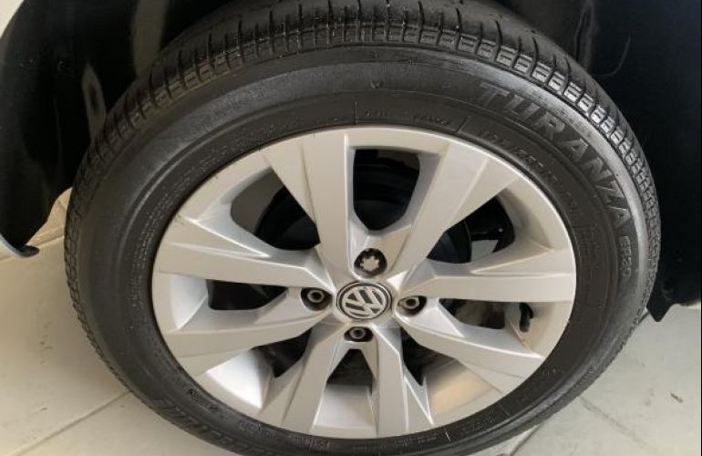 Volkswagen Voyage 1.6 MSI Highline I-Motion (Flex) - Foto #8