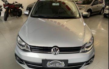 Volkswagen Voyage 1.6 MSI Highline I-Motion (Flex) - Foto #9