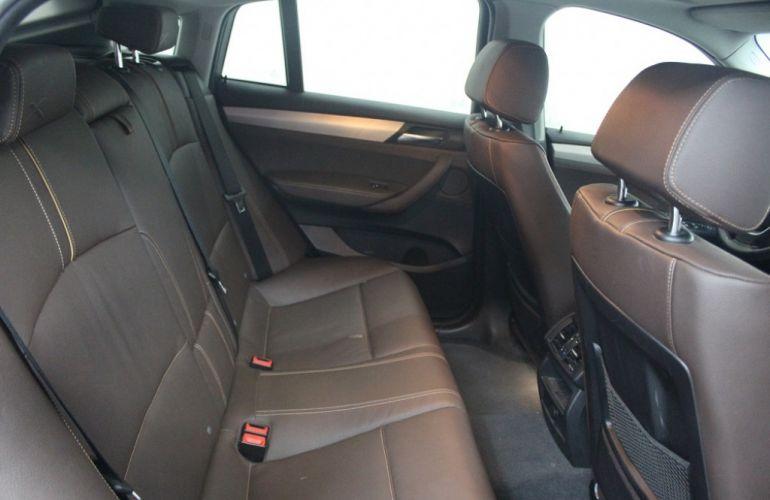 BMW X4 2.0 xDrive28i X Line - Foto #6