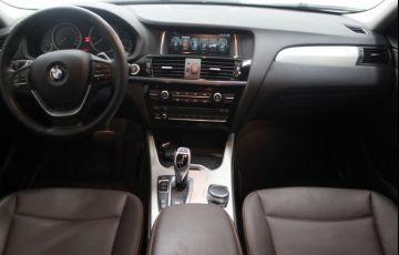 BMW X4 2.0 xDrive28i X Line - Foto #7