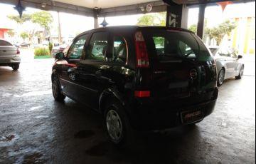 Chevrolet Meriva Joy 1.8 (Flex) - Foto #6