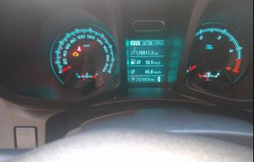 Chevrolet S10 2.8 CTDi 4x4 LTZ (Cab Dupla) (Aut) - Foto #7