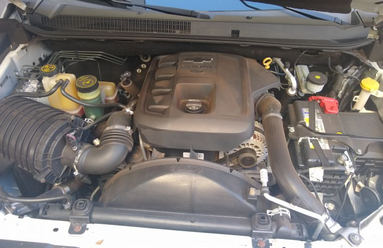 Chevrolet S10 2.8 CTDi 4x4 LTZ (Cab Dupla) (Aut) - Foto #10