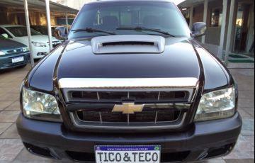 Chevrolet S10 Advantage 4x2 2.4 (Flex) (Cab Simples) - Foto #1