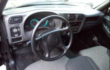 Chevrolet S10 Advantage 4x2 2.4 (Flex) (Cab Simples) - Foto #8