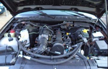 Chevrolet S10 Advantage 4x2 2.4 (Flex) (Cab Simples) - Foto #9