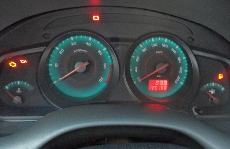 Chevrolet S10 Advantage 4x2 2.4 (Flex) (Cab Simples) - Foto #10