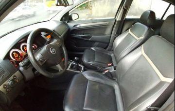 Chevrolet Vectra GT-X 2.0 8V (Flex) - Foto #8