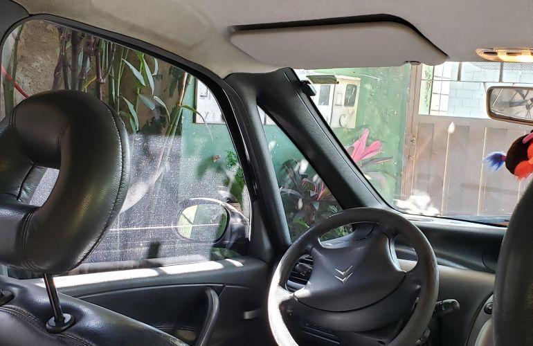 Citroën Xsara Picasso GLX 1.6 16V (flex) - Foto #2