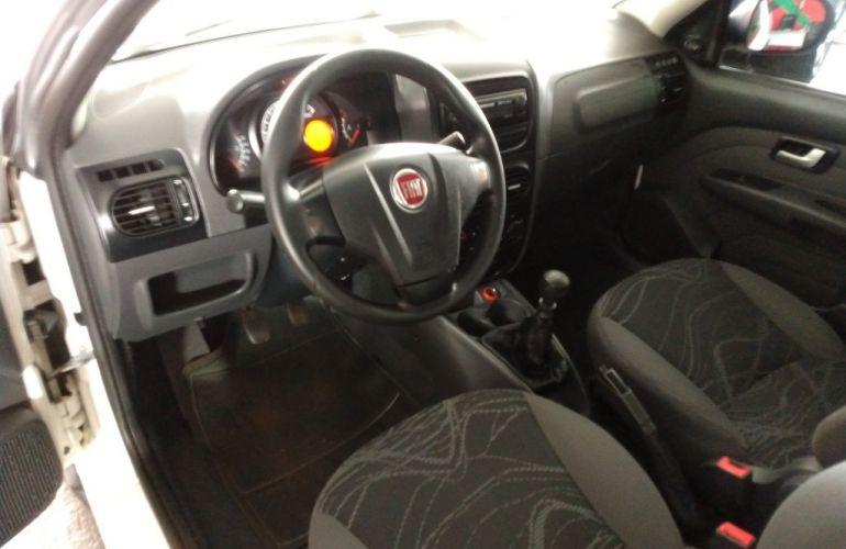 Fiat Strada Working 1.4 (Flex) (Cabine Simples) - Foto #8