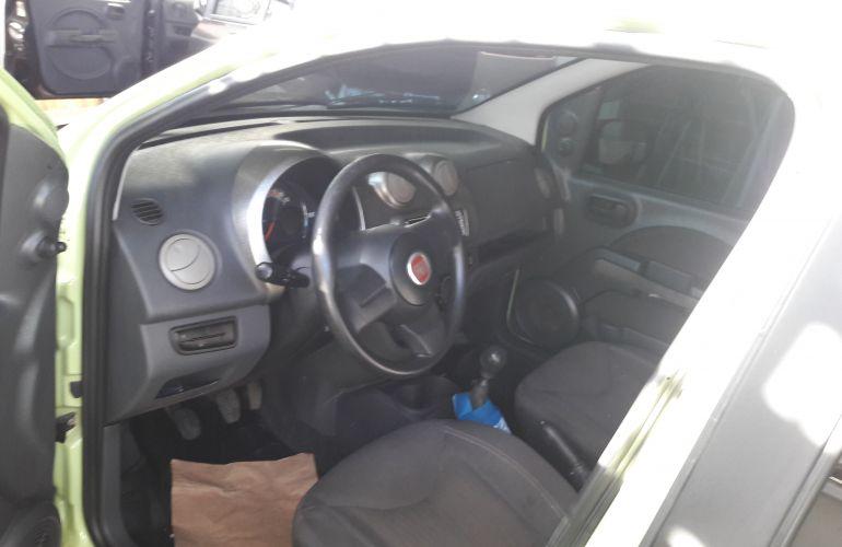 Fiat Uno Economy 1.4 8V (Flex) 4P - Foto #7