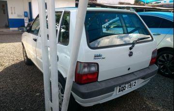 Fiat Uno Mille Fire Economy Way 1.0 (Flex) 4p - Foto #3