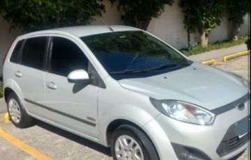 Ford Fiesta Hatch 1.6 (Flex)